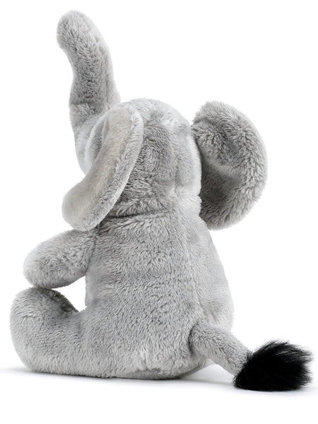 "Elephant Beanbag 6"" Plush"