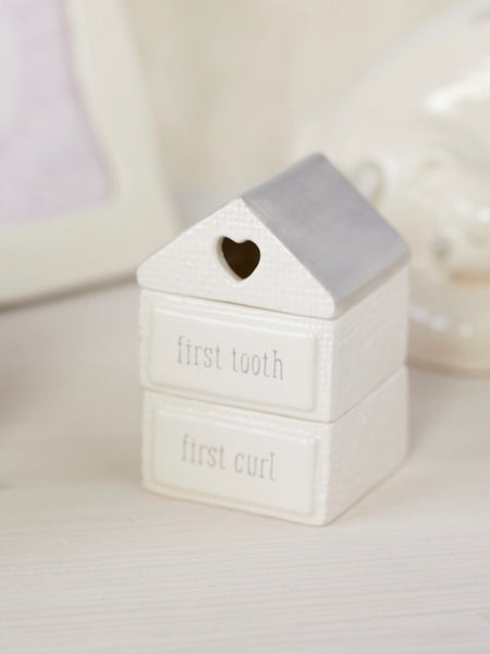 My First Tooth & Curl Box