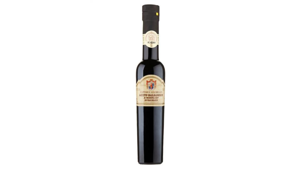 Balsamic Vinegar Modena 250 ml - Aceto Balsamico  250 mL