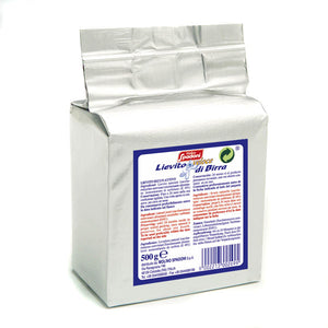Powder Dry Yeast 500 grs- Lievito in Polvere Spadoni