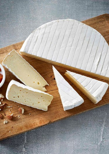 Brie 400 gr