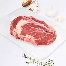 Irish Angus Ribeye Steak - 300gr