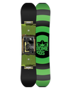 Rome Agent snowboard 2020 - 2021 agent rocker by rome snowboards