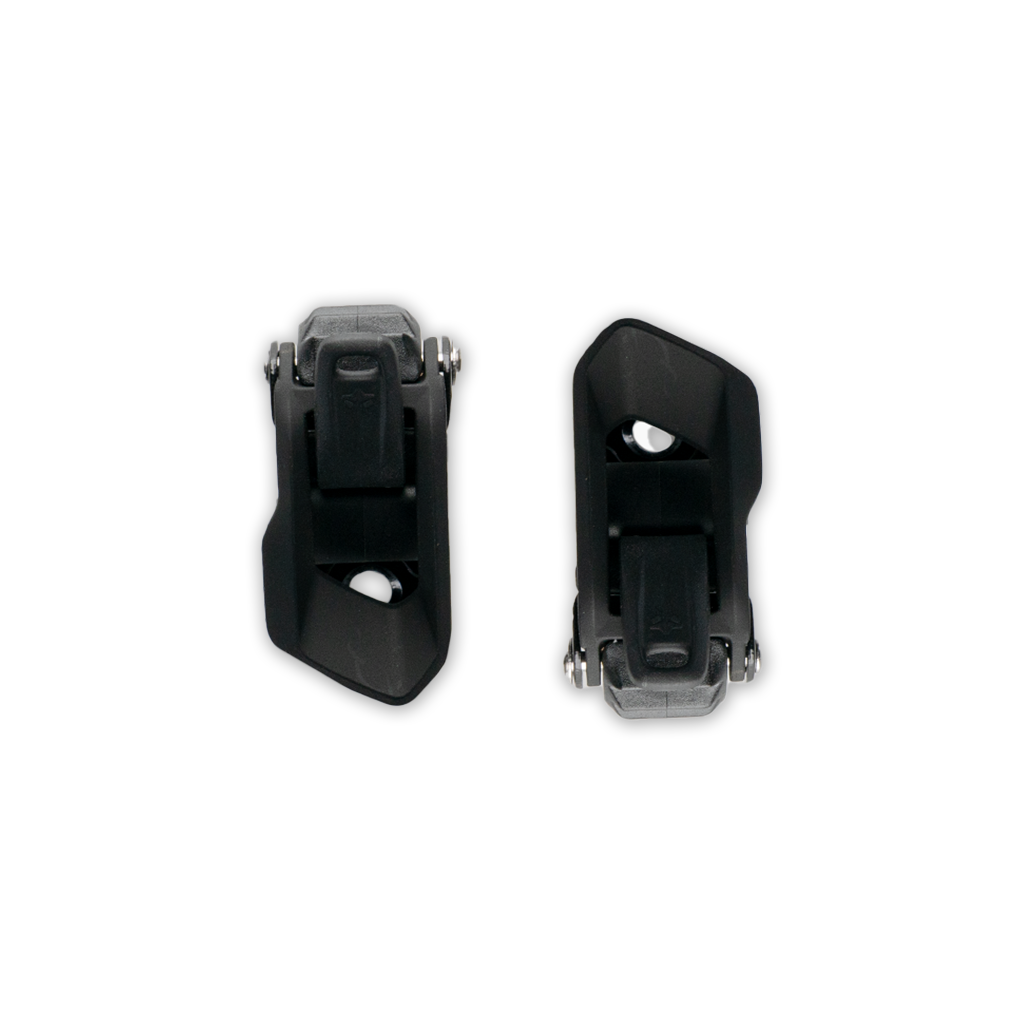 Rome Bindings Ankle Buckle Set | Rome Snowboards