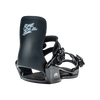 Kids snowboard bindings by rome sds