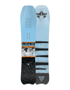 Rome Stale Fish snowboard 2020 - 2021 designed by Stale Sandbech