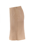 Helmut Lang Silk Pencil Skirt - case-study