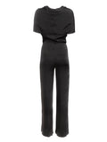 Jean Paul Gaultier Silk Jumpsuit - case-study