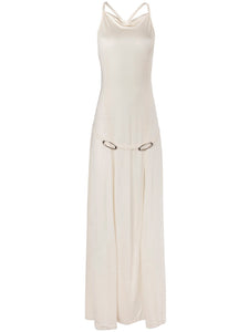 Paco Rabanne Crossback Dress - case-study