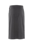 Maison Martin Margiela Fitted Mid Length Skirt - case-study