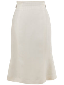 Matsuda Cinched Flare Skirt - case-study
