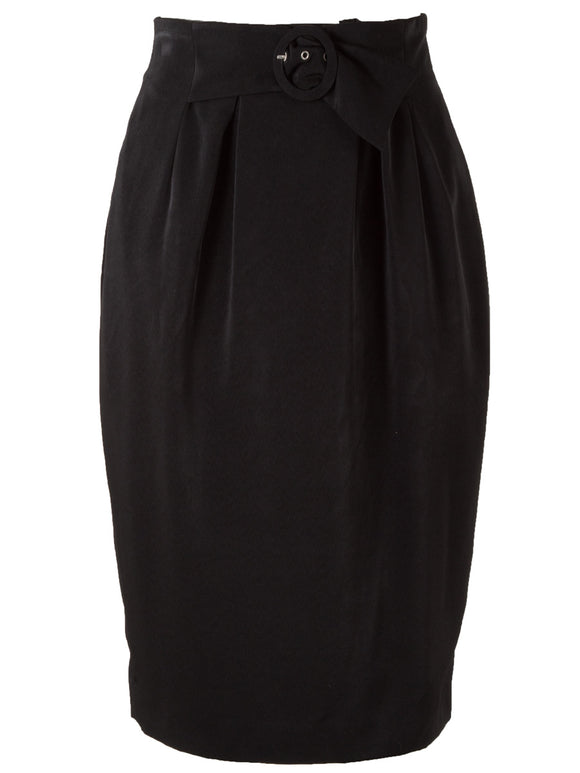 Chantal Thomass Fitted Skirt - case-study