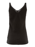 t a o Stitched Tank Top - case-study