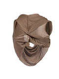 Maison Martin Margiela Artisanal Taupe Twisted Top - case-study