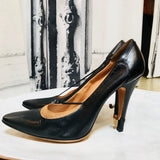 Maison Martin Margiela 'After Party' Pumps - case-study