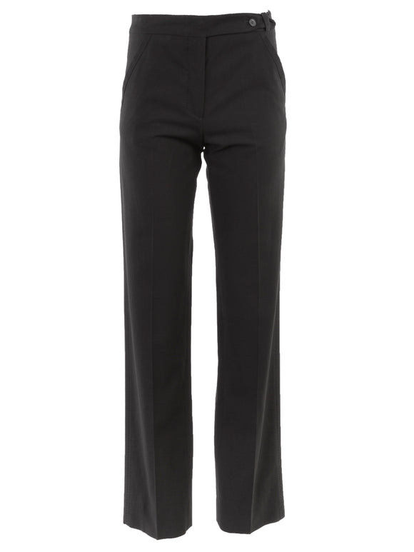 Maison Martin Margiela Fitted Trousers - case-study
