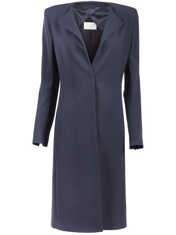 Maison Martin Margiela Wide Shoulder Coat - case-study