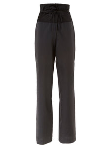Maison Martin Margiela High Waisted Pants - case-study