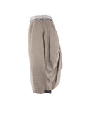 Maison Martin Margiela Blank Label Transformable Skirt - case-study