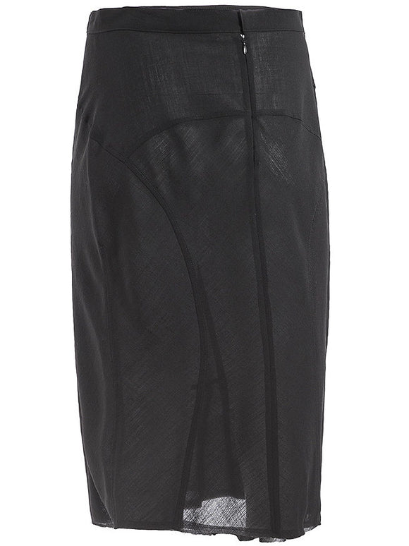 Junya Watanabe Pencil Skirt - case-study