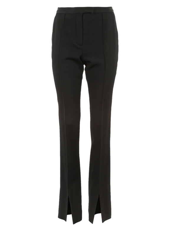 Maison Martin Margiela Slit Leg Fitted Trousers - case-study