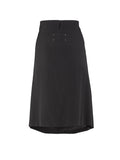 Maison Martin Margiela Draped Waist Mid Length Skirt - case-study