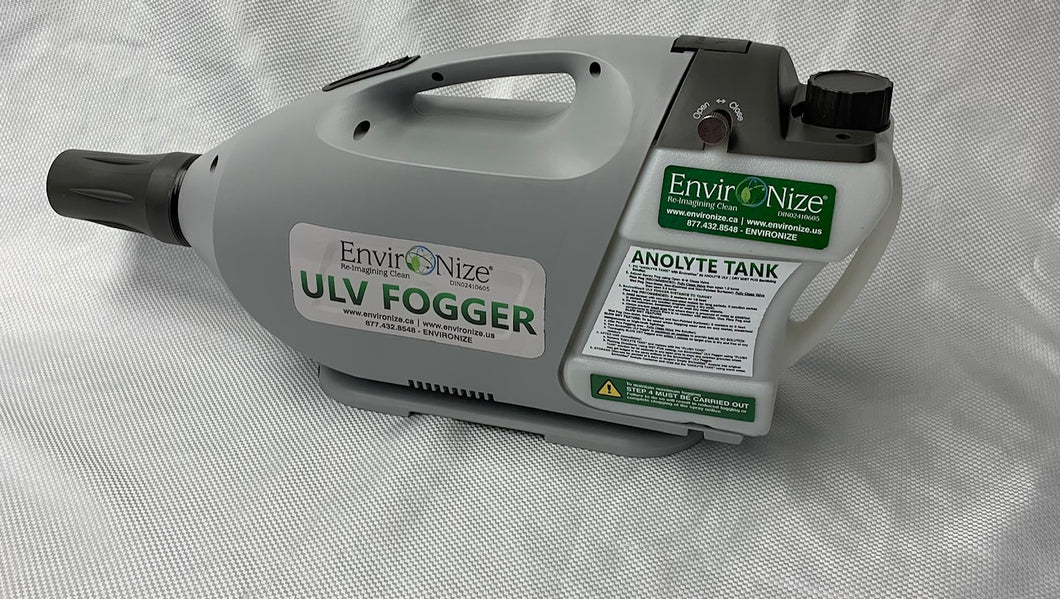 Ultra Low Volume Fogger