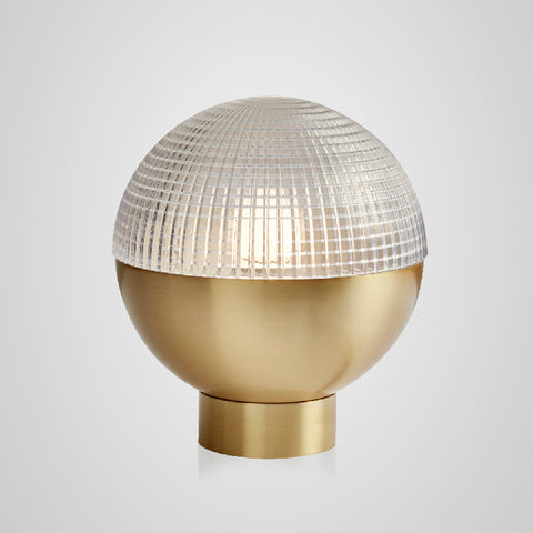 Little Lens Flair Table Lamp