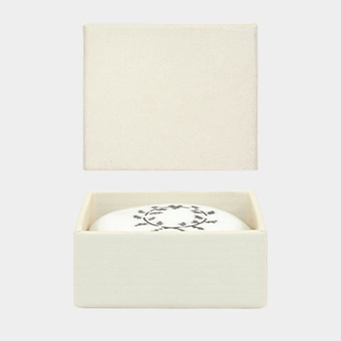 East of india gift box for porcelain pebbles