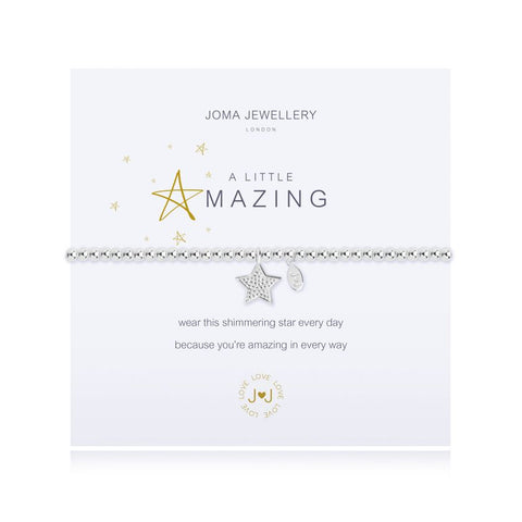 Joma Jewellery 'A Little' Amazing Bracelet