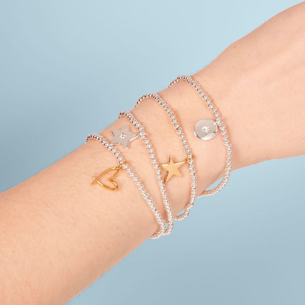 Joma Jewellery 'A Little' One In A Million Bracelet