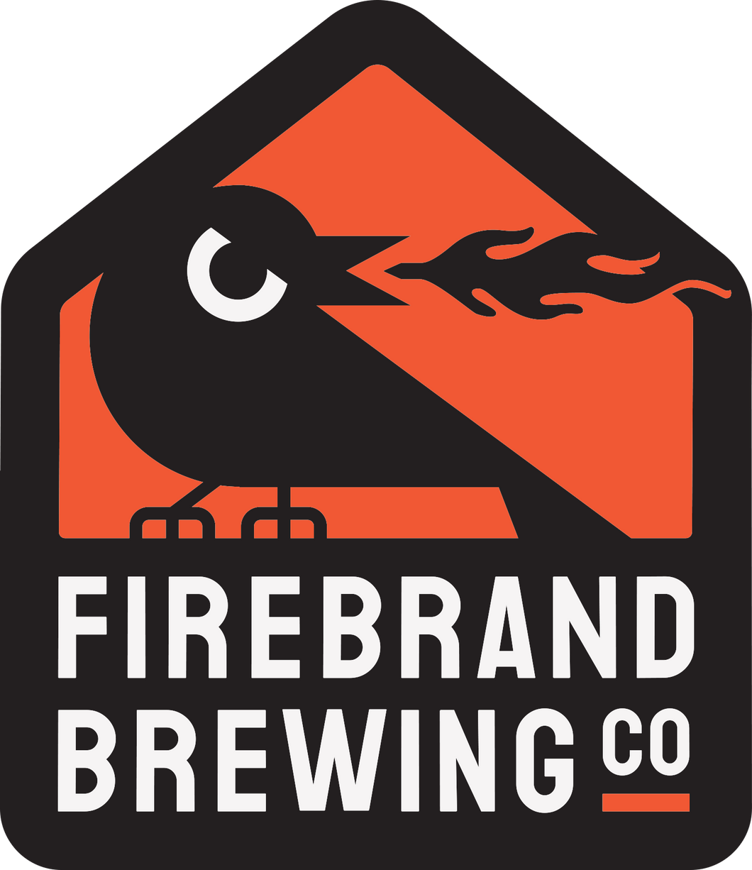 Digital Gift Voucher Firebrand Brewing Co