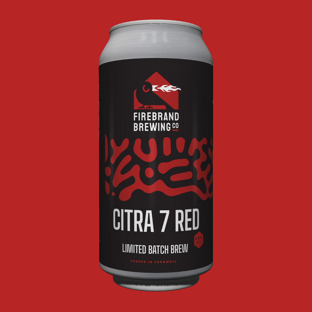 Citra 7 Red