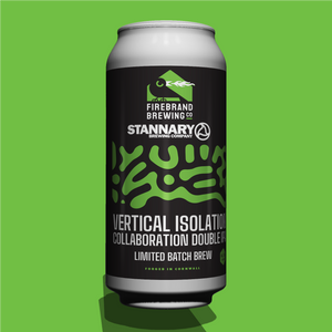 Vertical Isolation Double IPA