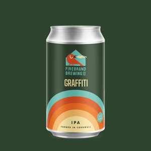 Graffiti IPA
