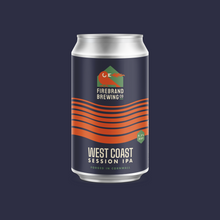 Load image into Gallery viewer, West Coast Session IPA