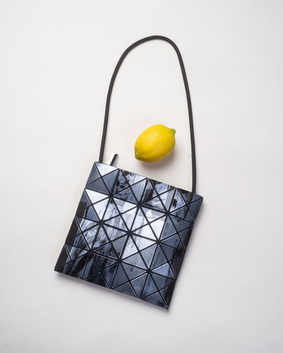 gravity paint crossbody bag