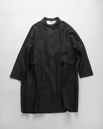 casey, casey, 5FM92, olif, coat, jacket, black, raglan, cotton, women's, noodle, stories,