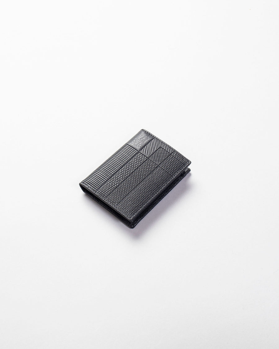 intersection bifold card holder