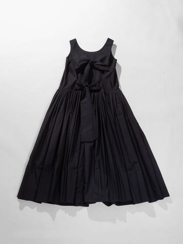 back bows dress