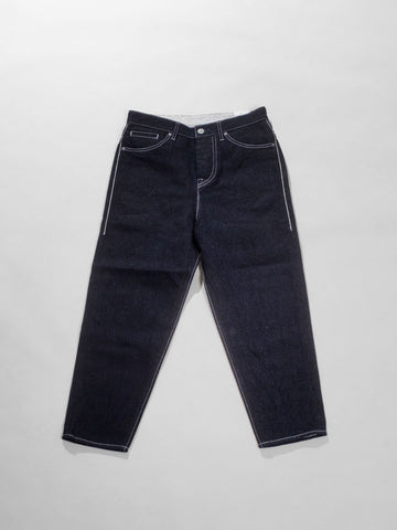 mina perhonen always tapered jeans indigo noodle stories