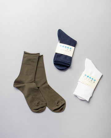 active breeze crew socks