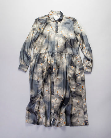 royaume shirtdress