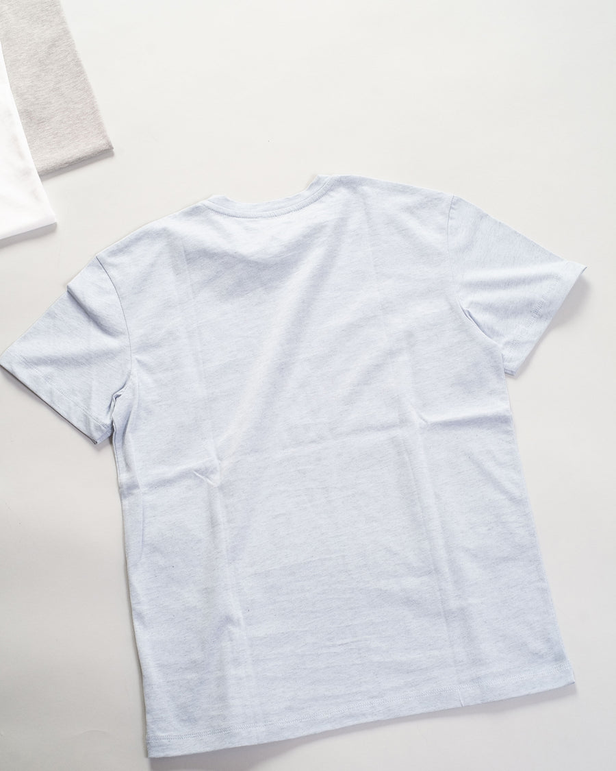 organic cotton boy tee