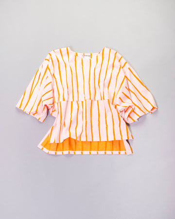 opal stripe top