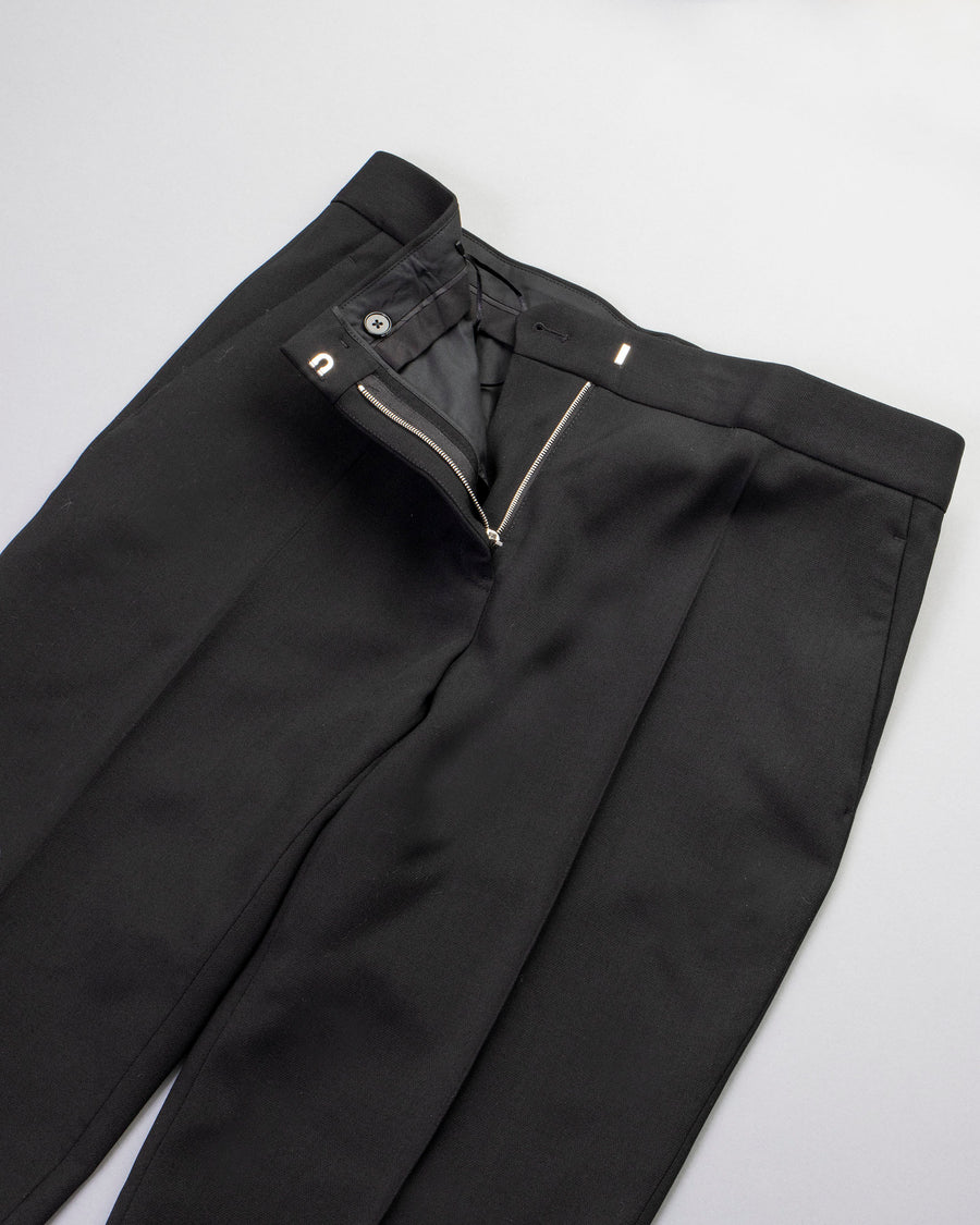 ankle length trouser