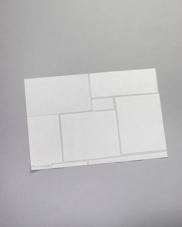 shirting fabric placemat