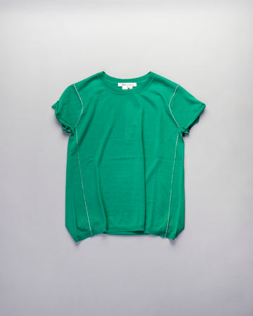 cashmere baby tee
