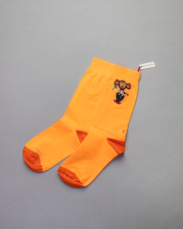 monkey crew socks