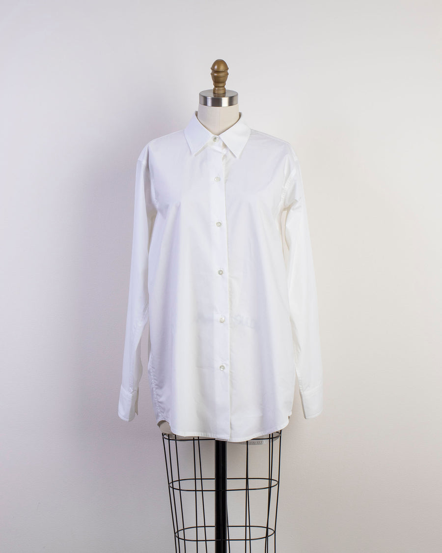 borromini oversized shirt
